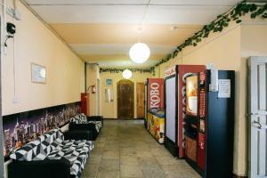 Hostel Gorod'OK, Хостелы  Люберцы - big - 137