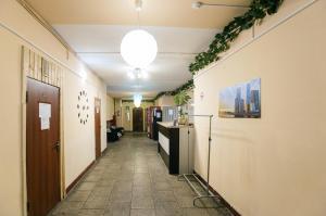 Hostel Gorod'OK, Хостелы  Люберцы - big - 138