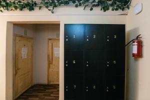 Hostel Gorod'OK, Ostelli  Lyubertsy - big - 139
