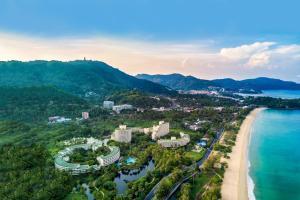Hilton Phuket Arcadia Resort &..
