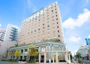 Tachikawa Washington Hotel
