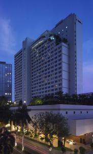 New World Makati Hotel, Manila