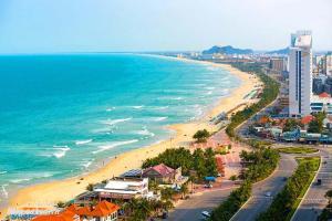 Tuyet Son Hotel (TS Ocean Hotel), Hotel  Da Nang - big - 58