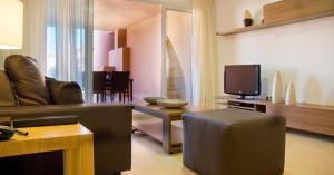 The Residences At Mar Menor Golf & Resort, Апартаменты  Торре-Пачеко - big - 14