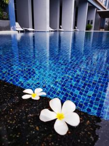 Baan Kiang Fah Huahin by the sea, Apartmány  Hua Hin - big - 5