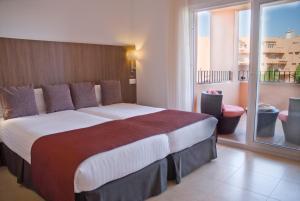 The Residences At Mar Menor Golf & Resort, Апартаменты  Торре-Пачеко - big - 12