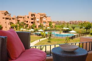 The Residences At Mar Menor Golf & Resort, Апартаменты  Торре-Пачеко - big - 4