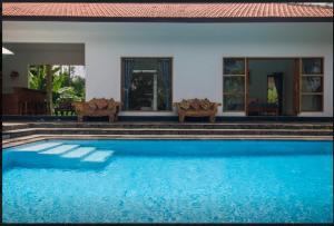 obrázek - Lovina Villa Cinta