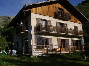 Chalet Lou Bella Vista - Apartment - Auron