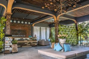 Angkor Elysium Suite, Hotely  Siem Reap - big - 58