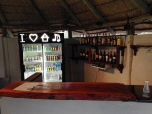 Chobe Sunset Chalets, Affittacamere  Lesoma - big - 47