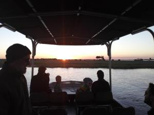 Chobe Sunset Chalets, Affittacamere  Lesoma - big - 27