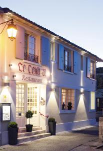 Location gîte, chambres d'hotes Le Central dans le département Deux Sèvres 79