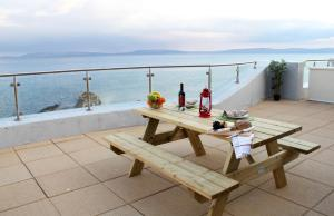 Galway Bay Sea View Apartments, Appartamenti  Galway - big - 58