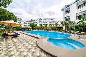 Huong Giang Hotel Resort & Spa, Resort  Hue - big - 64