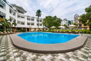 Huong Giang Hotel Resort & Spa, Resort  Hue - big - 179
