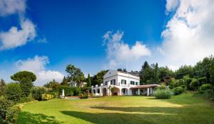 Villa Balsamo