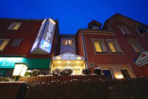 Hotel Celina - Fuldabrück