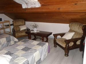 Chambres d Hotes Le Pavillon du Charme