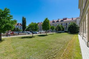 Old Town Heart V - Mariensztat