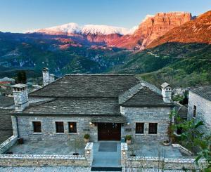 Aristi Mountain Resort (1 of 129)