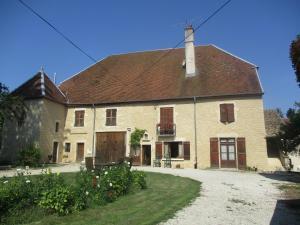Location gîte, chambres d'hotes La Petite Résie dans le département Haute Saône 70