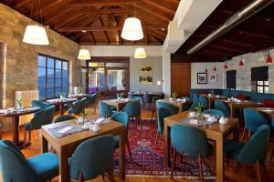 Aristi Mountain Resort (31 of 123)