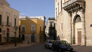Auberges de jeunesse - Bed & Breakfast Palazzo Ducale