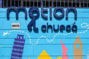 Motion Chueca, Хостелы  Мадрид - big - 37