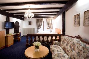 Hotel Traube - Stuttgart