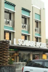 . L Square Hotel