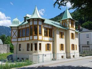 Villa Sophie FeWo 3 - Kirchberg