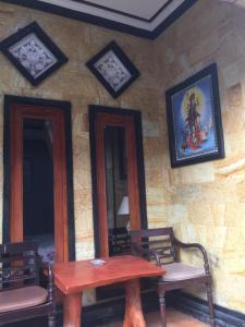 Ketut Warung Homestay, Ubytování v soukromí  Nusa Lembongan - big - 10