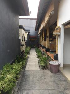 Ketut Warung Homestay, Ubytování v soukromí  Nusa Lembongan - big - 2