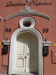 Residenz Napoleon