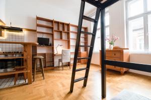 Apartament Emaliowy