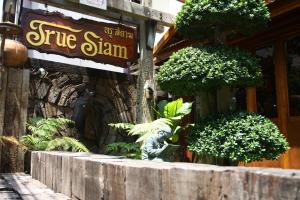 True Siam Phayathai Hotel, Hotely  Bangkok - big - 67