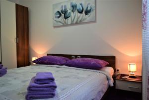 Apartments Mara Cres