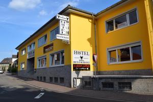 Hotel zum Ochsen - Erbes-Büdesheim