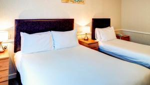 Best Western Weymouth Hotel Rembrandt, Отели  Уэймут - big - 59
