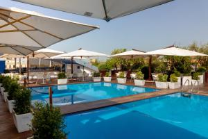 Radisson Blu es. Hotel, Roma, Hotels  Rome - big - 93