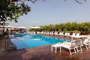 Radisson Blu es. Hotel, Roma, Hotels  Rome - big - 92