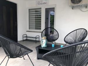 Apartment Opuntia