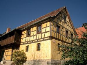 Wohnen im Denkmal - Etzelbach