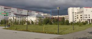 Гостевой дом Гера, Усинск