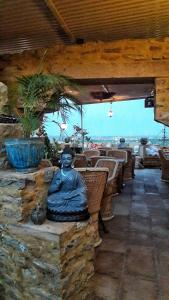 Desert Boy's Guest House, Penziony  Džaisalmér - big - 45