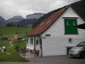 Guesthouse Forrenhusli Appenzell Switzerland J2ski