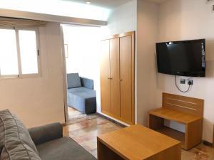 THB Mirador, Hotely  Palma de Mallorca - big - 7