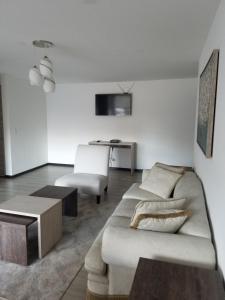 Edificio Libertad, Apartments  Quito - big - 7