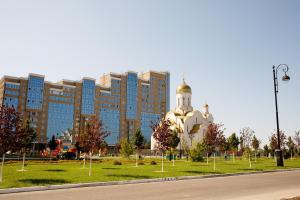 Garmoniya Apartment - Nizhnyaya Medveditsa